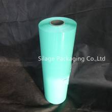 750mm*1500m Green Silage Film Wrap for Brazil