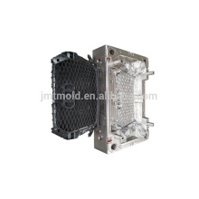 Various Styles Customized Mold Parts Overmolding Grille Mould