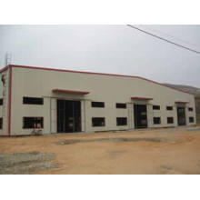 Steel Structures Pre Engineered Steel Structure Factory Plant Warehouse