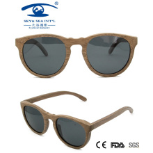Copies Vintage Wooden Sunglasses (KW007)