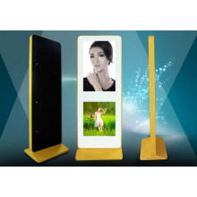 Customize Indoor Touch LCD Ad Floor Standing Players