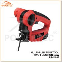 Powertec 12V Cordless Multifunción Jig Saw (PT-LI042)