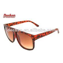 óculos de sol de madeira de fábrica de 2013
