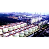 One-Stop Turnkey Grain Reserve Project (CMEC)