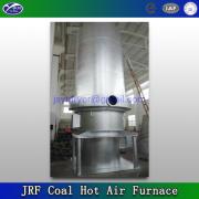 JRF batubara udara panas tungku