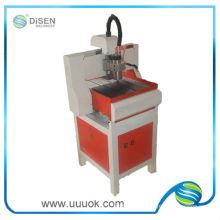 Máquina de gravura do cnc barato