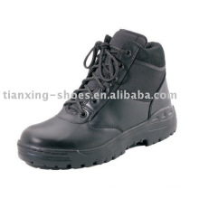 military boot -3