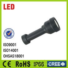 CREE LED de alta intensidad linterna/antorcha LED luz (ZW7610)