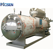 auto spraying food sterilizer