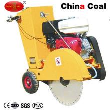 Fqg-500c Autoroute Diesel Road Cutter