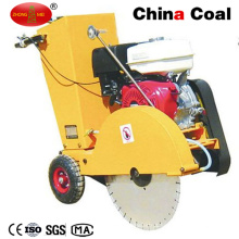 Fqg-500c Highway Diesel Road Cutter
