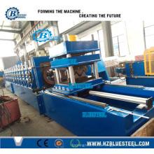 Alibaba Express C Z Purlin Roll Forming Machine / U W M Omega Purlin Machine