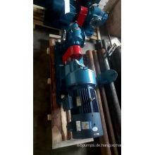 WQCB Asphalt-Wärmemantelpumpe Elektrische Wärmepumpe Asphaltpumpe