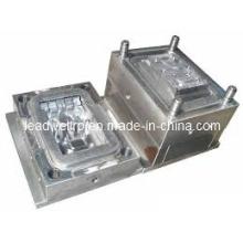 Molde de inyección de plástico profesional de precisión de China