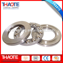 Thrust ball bearing flat ball bearing 234730 B