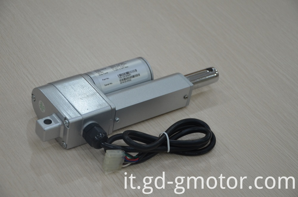 farming linear actuator