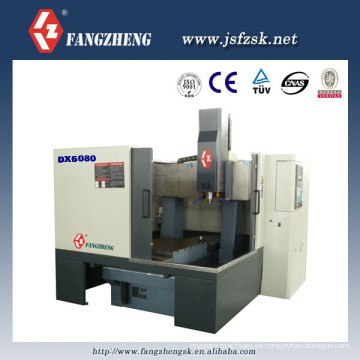 6060 cnc molding para la venta