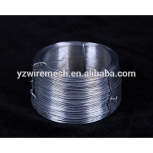 Fil métallique galvanisé 0.28mm / fil métallique galvanisé (usine directe)