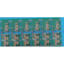 Double-sided FR-4 PCB, Hign frequency pcb