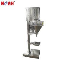 high quality of semi-automatic powder filling machine CF-5A (ISO,GMP)