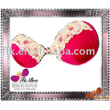invisible bra/stylish strapless invisible bra