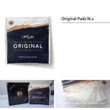 Vente en gros Prix haute qualité 100% Original France Pads 1 & 2 Cotton