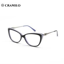 Hersteller In China Mode Acetat Eyewear Optische Brillenfassungen