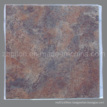 Self-Adhesive DIY PVC Floor Tile