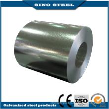 Bobines en acier galvanisées à haute résistance de revêtement de tache et de zinc