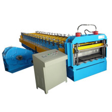 Máquina perfiladora de tejas onduladas de alta velocidad para tejas
