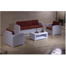 Muebles de exterior Sofá Wicky Rattan