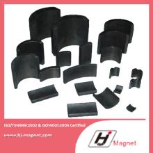 Высокое качество пользовательского дуги постоянного NdFeB/неодимовый магнит для двигателей
