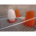 High quality chicken cage special waterline plastic water pipe