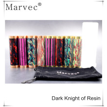 Marvec Dark Knight ecigarette vape mechanical mod kit