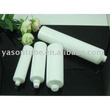 Sem impressão de tubos brancos