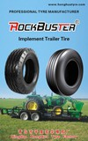 11L-16 8pr 10pr 12pr H663 I-1, Super Implement Tyre