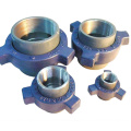 API Link Drilling Hoses Pipe Fittings Hammer Union