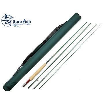 Im12 Toray Nano Carbon Fiber Fly Fishing Rod
