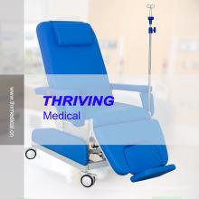 Manueller Krankenhaus-Dialyse-Stuhl (THR-DC001)
