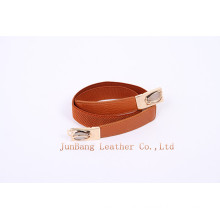 Ladies Fashion Belt Waist Band PU Belt Elastic Belt