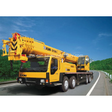 XCMG Official QY50KA Mounted Truck Crane