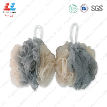 Cleanse mix style soft sponge ball