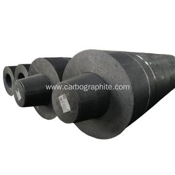 HP UHP 350mm Graphite Electrode for Steel Making