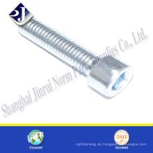 Hauptprodukt Gute Qualität Buchse Schraube