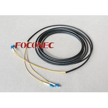 Indoor / Outdoor Fiber Optic Patch Cord , Base Station Far