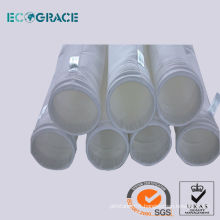 HighTemperatute PTFE Filter Bag For Cement Industry