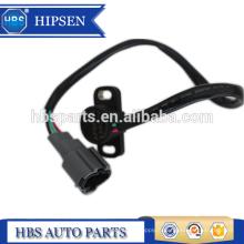 Capteur d'angle de potentiomètre de moteur de positionneur d'accélérateur pièce n ° 4614910 pour Hitachi