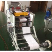 High Precision PP Sheet Cutting Machine