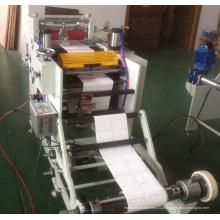 Máquina de corte de folha PP de alta precisão