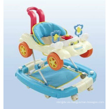 2017 newst diseño Safety Wheel Baby Walker